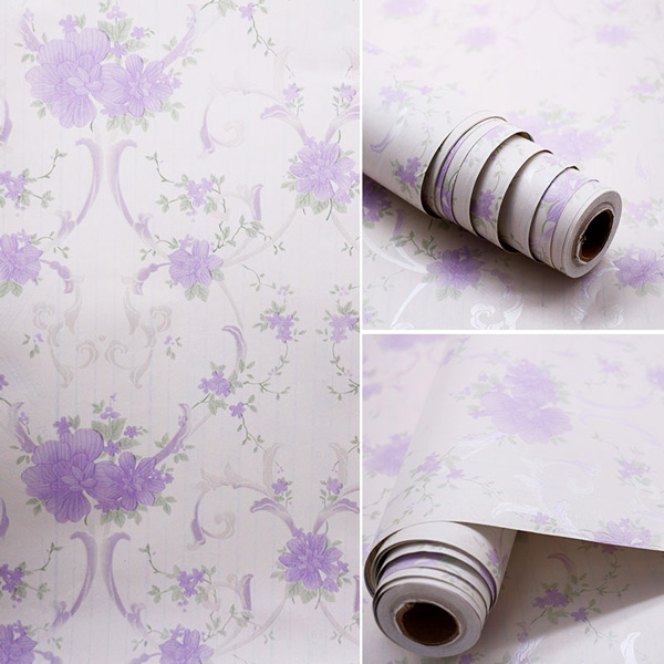 Self-Adhesive Wallpaper Design - YASH1244