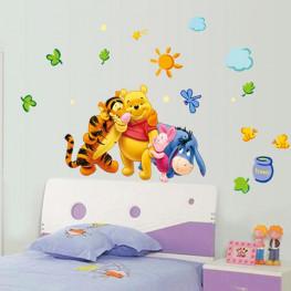 Winnie the Pooh Wall Sticker - YASH829